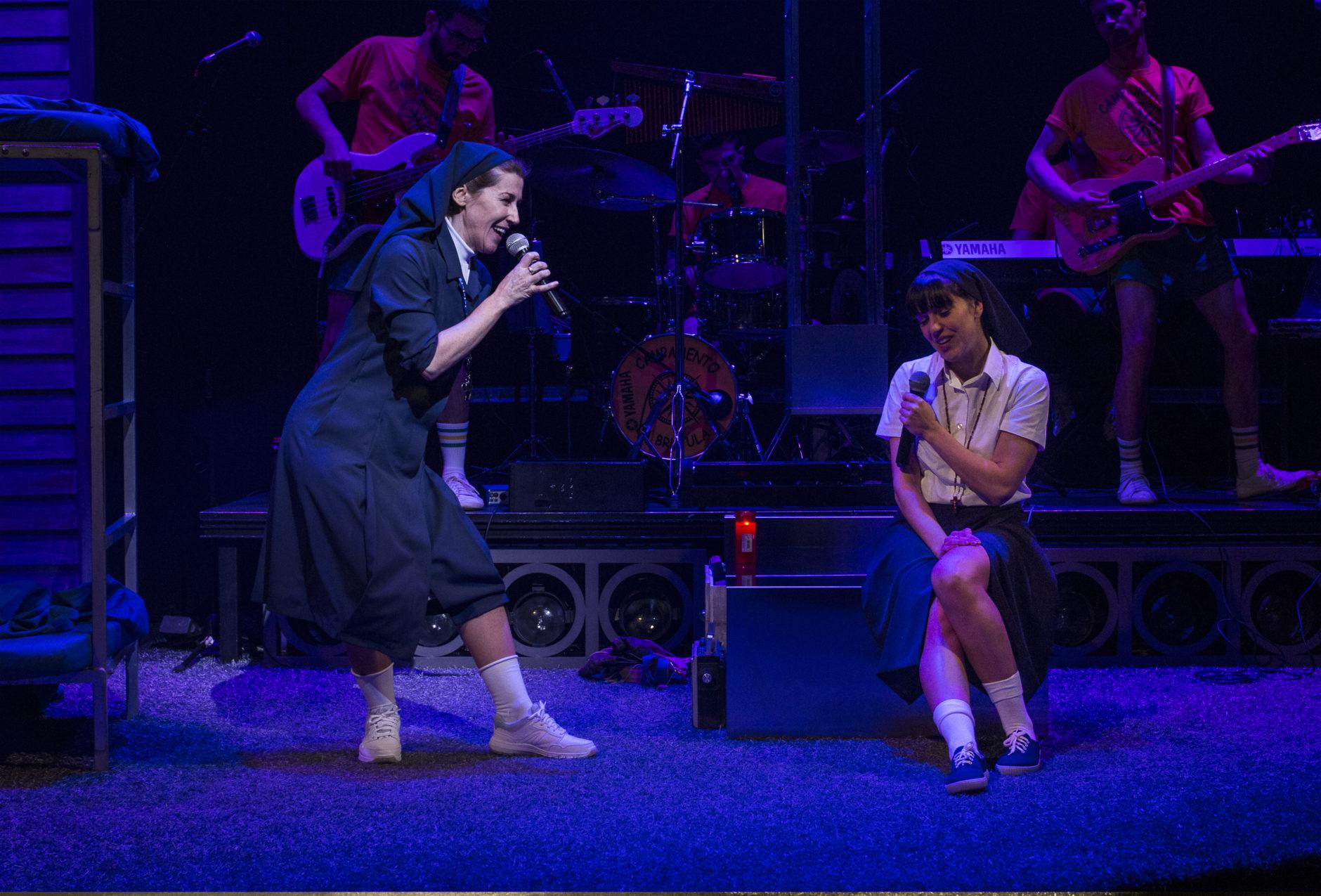 La Llamada - El musical 2