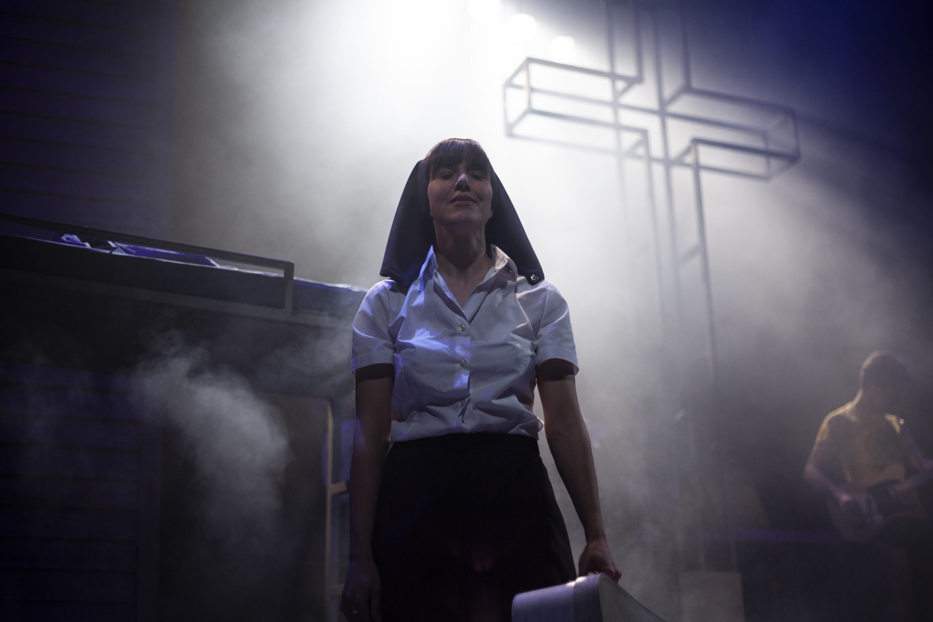 La Llamada - El musical 5