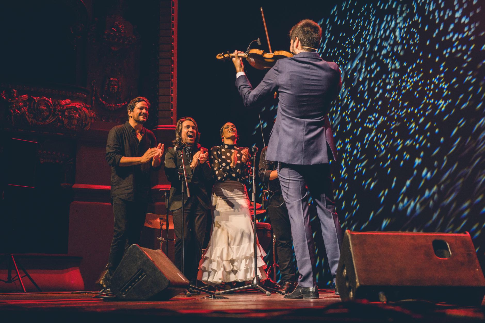 Paco Montalvo - Del clásico al flamenco 3