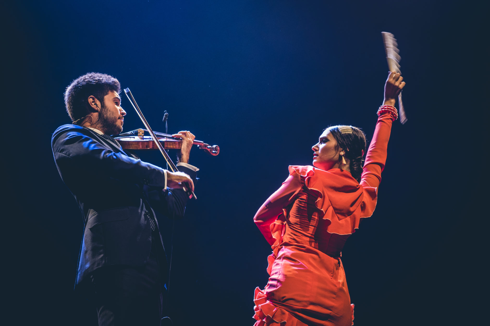 Paco Montalvo - Del clásico al flamenco 2
