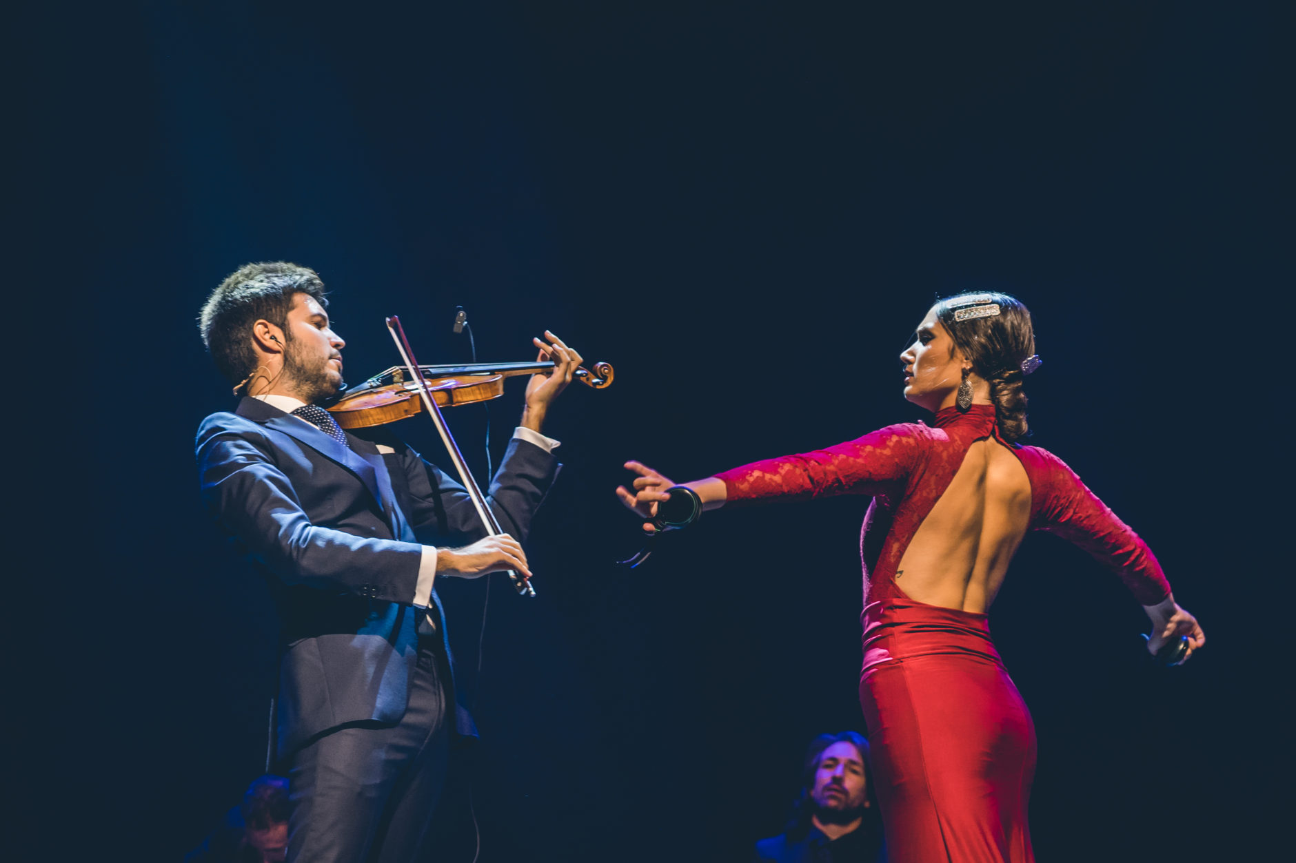 Paco Montalvo - Del clásico al flamenco 1
