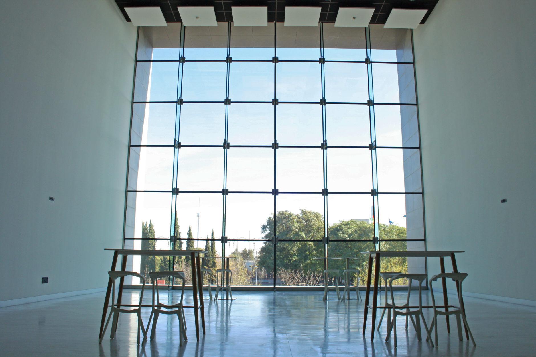 Sala Cubo 3
