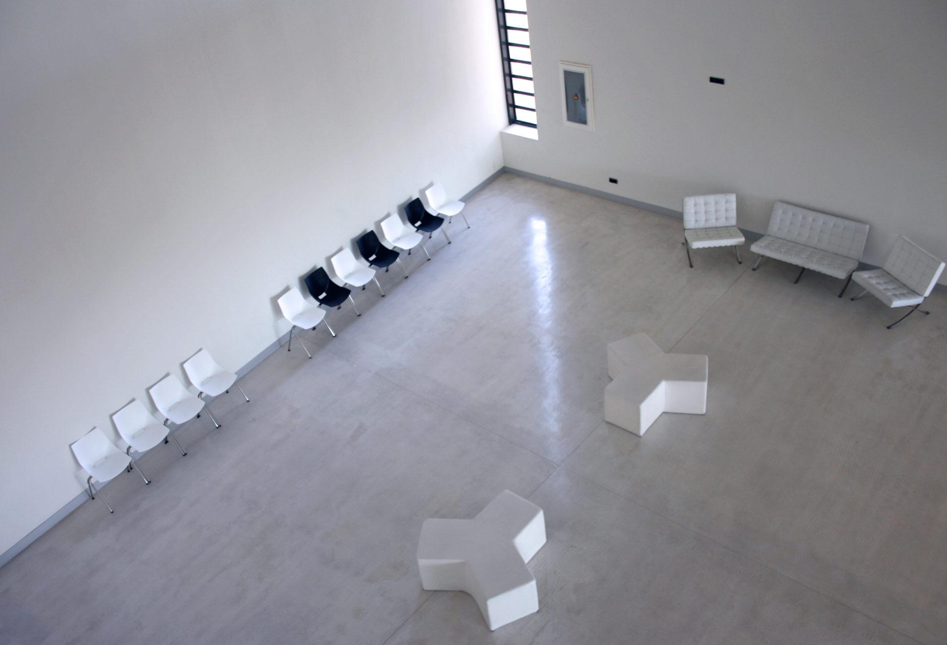 Sala Arte 1