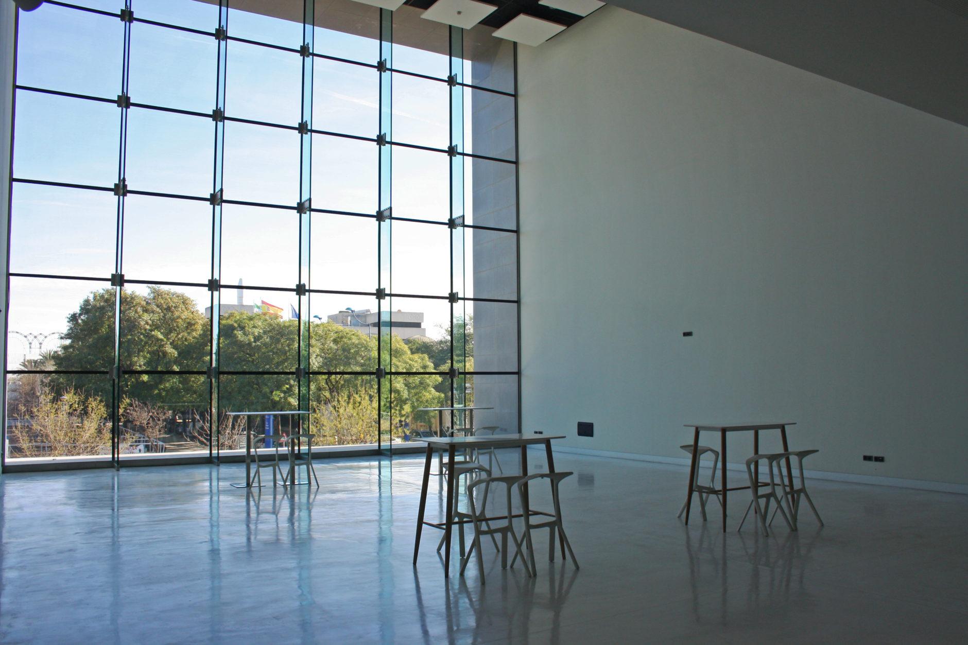 Sala Cubo 5