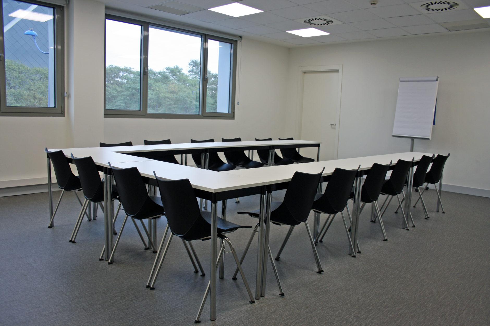 Salas de Reuniones 3