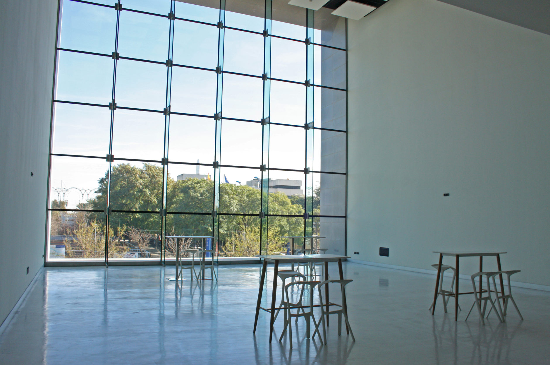 Sala Cubo 2