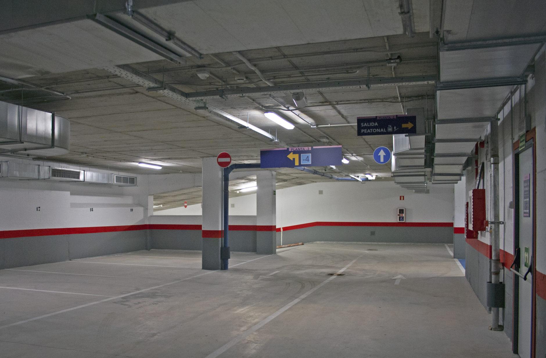 Parking 6