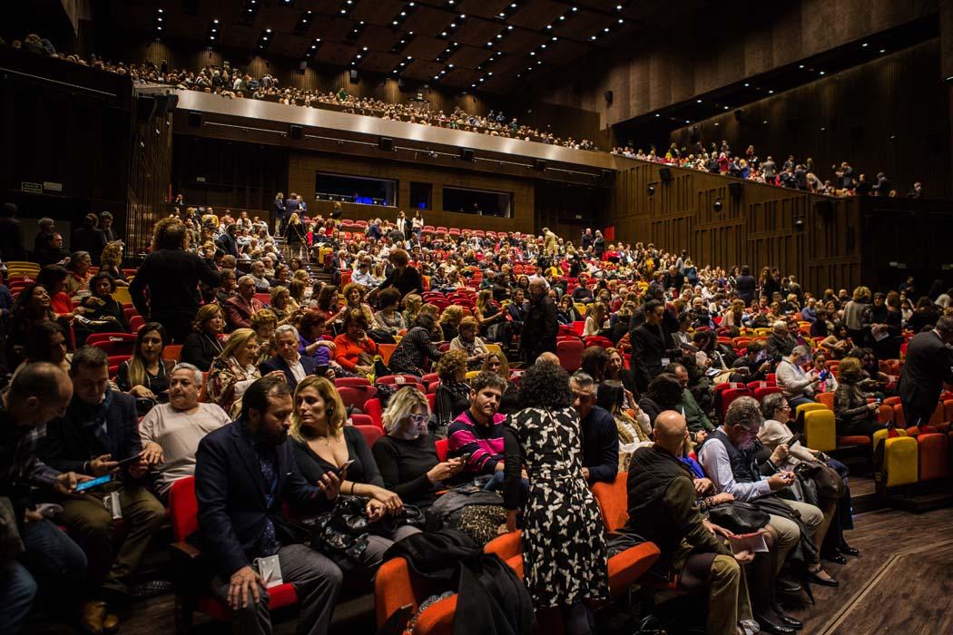 Gran Gala inaugural Cartuja Center 11