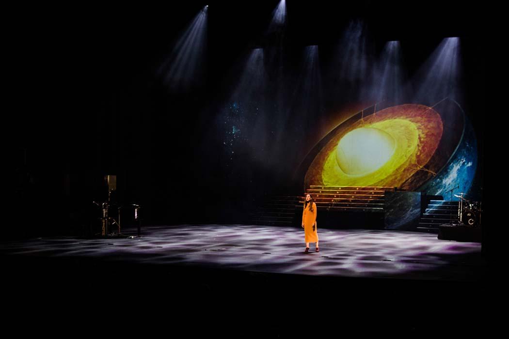 Gran Gala inaugural Cartuja Center 7