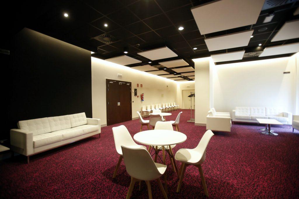 Salas VIP 3
