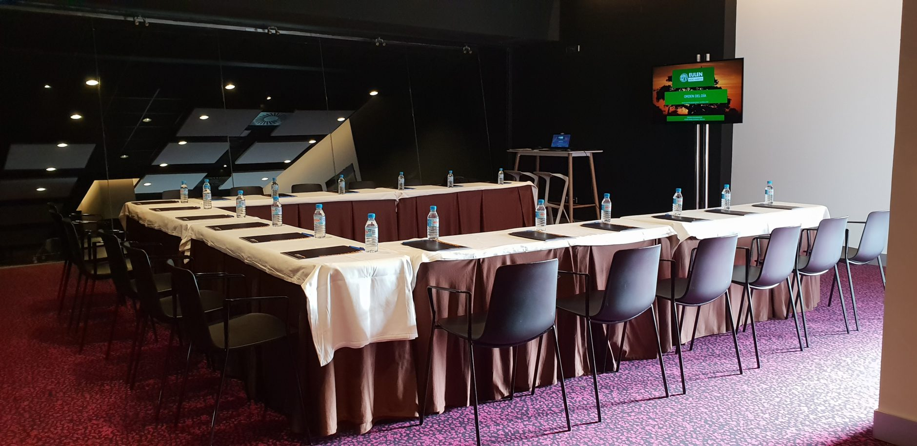 Salas VIP 6