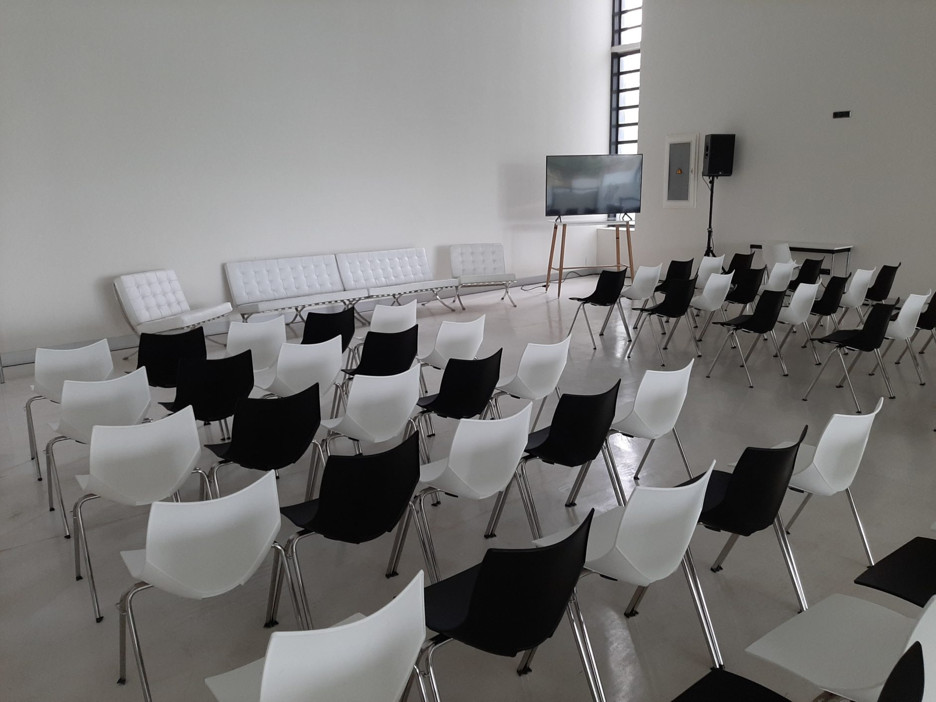 Sala Arte 5