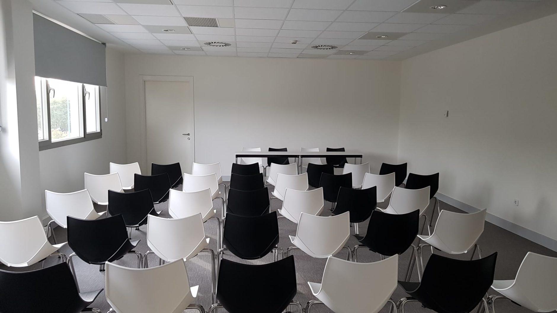 Salas de Reuniones 2