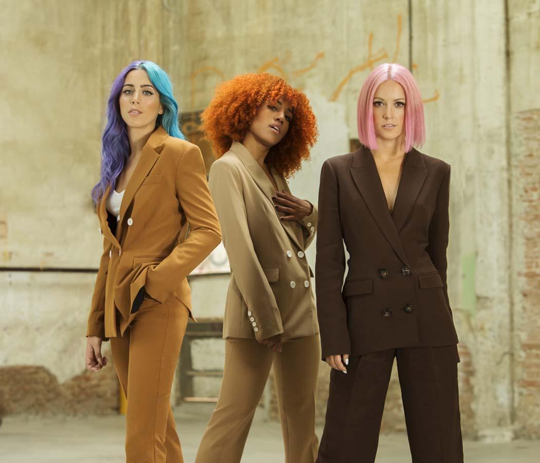 Sweet California presenta su nuevo disco Origen en su gira 2019 1