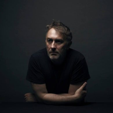 Yann Tiersen All en Cartuja Center CITE en Sevilla