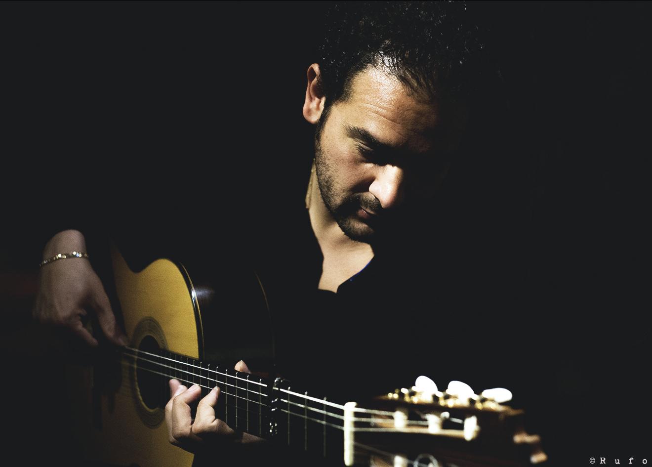 18 cuerdas - Estreno de guitarra 4