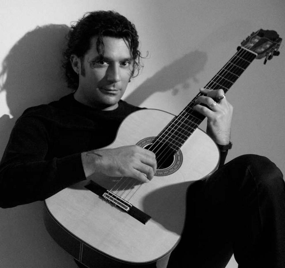 18 cuerdas - Estreno de guitarra 2