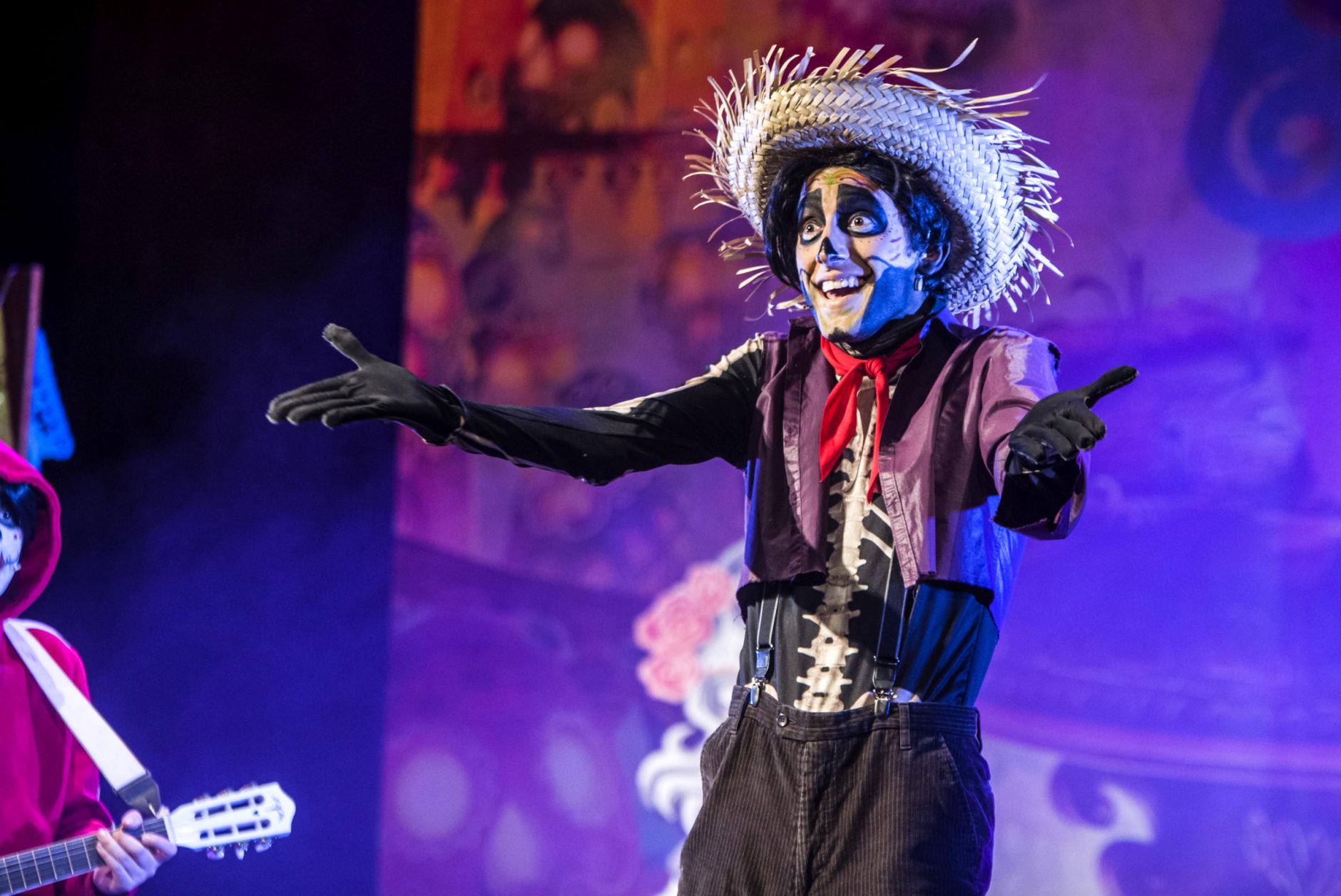 Coco, El Musical 2