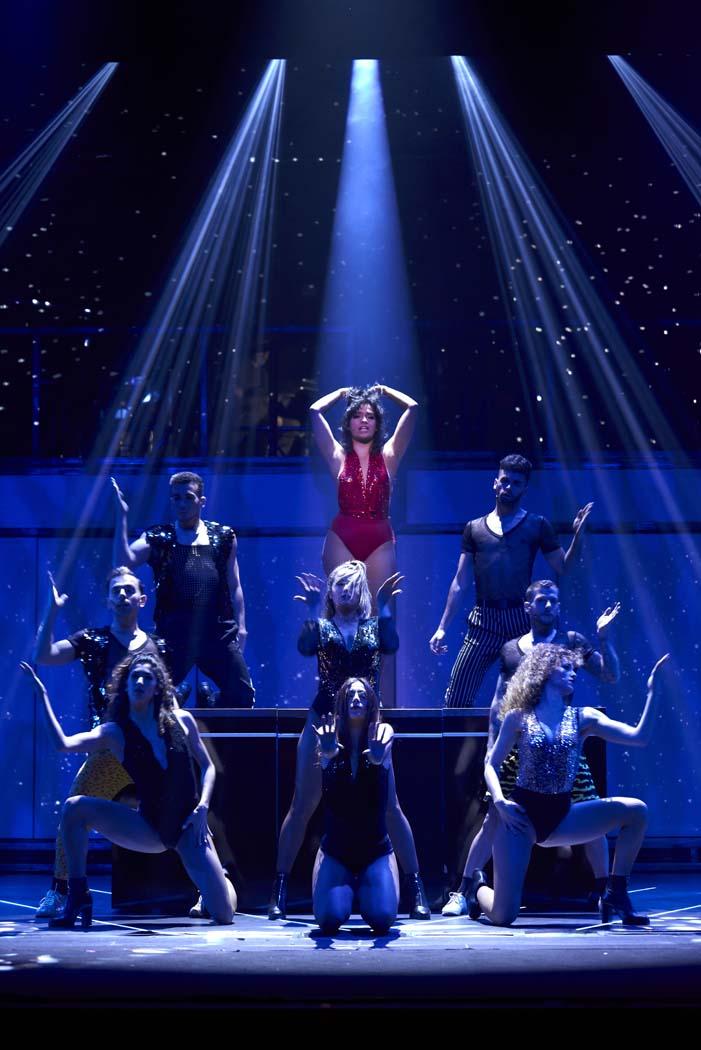 Flashdance El Musical 1