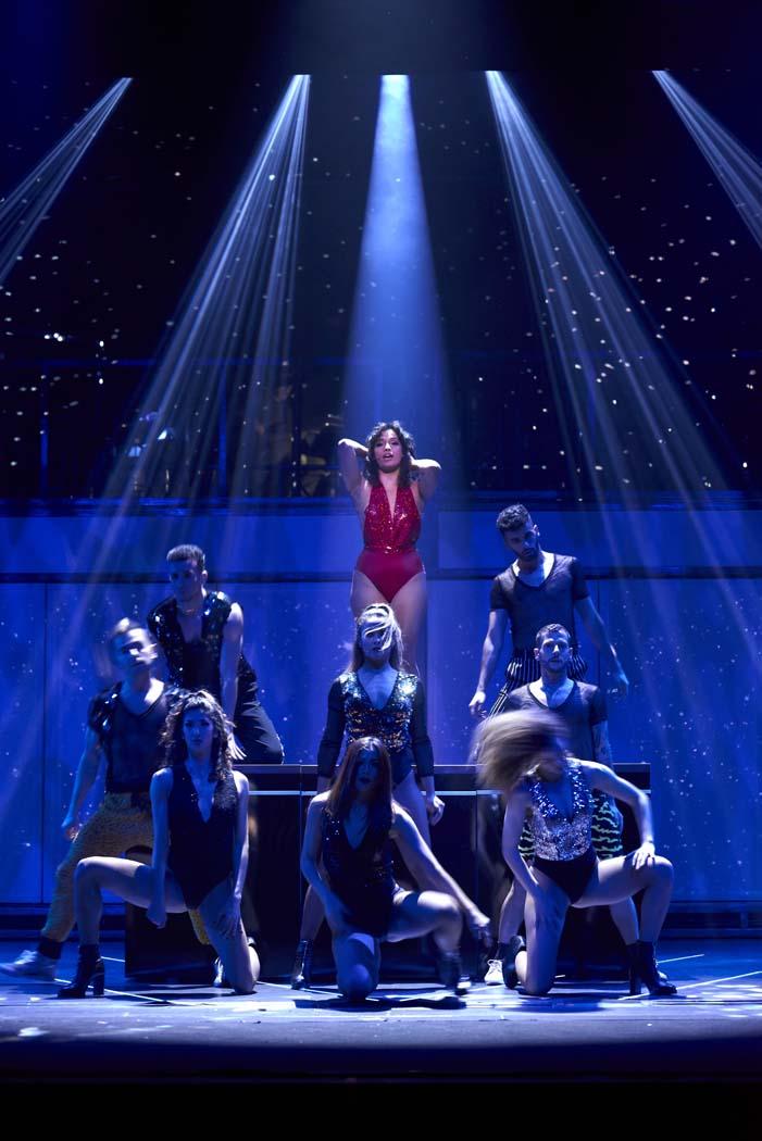 Flashdance El Musical 2