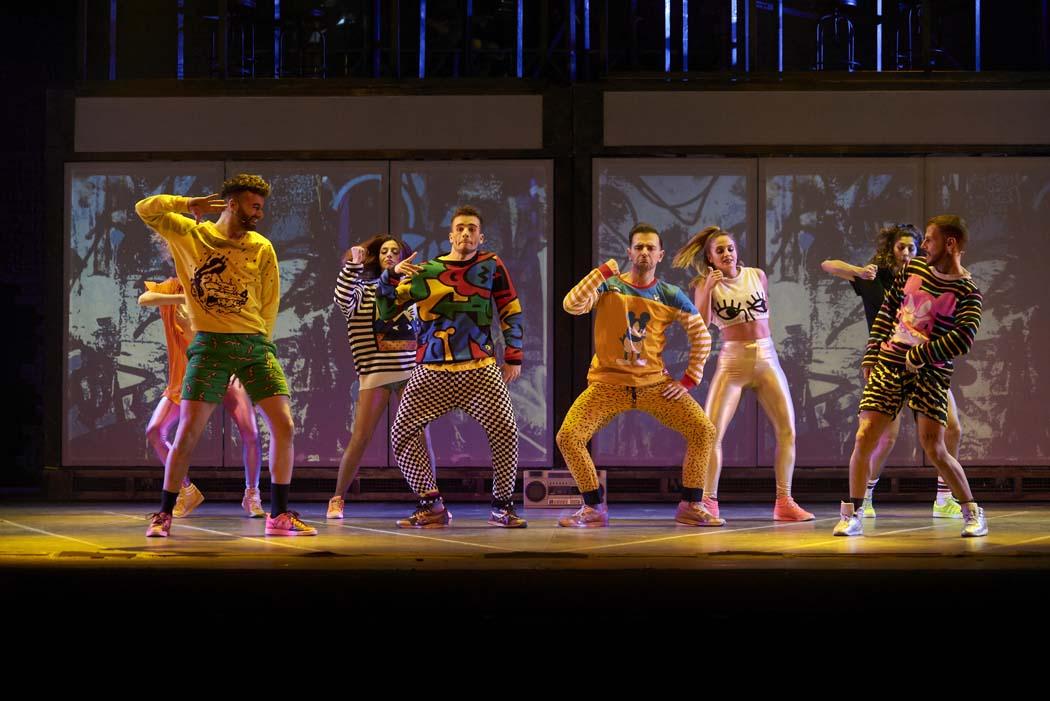 Flashdance El Musical 3