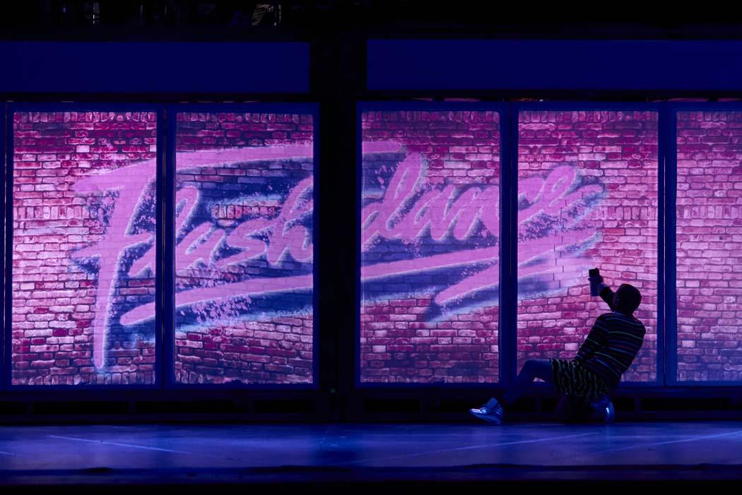 Flashdance El Musical 4