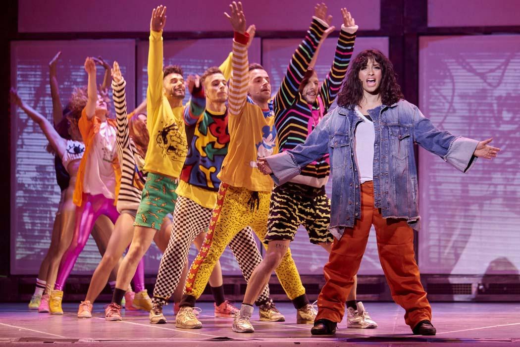 Flashdance El Musical 5