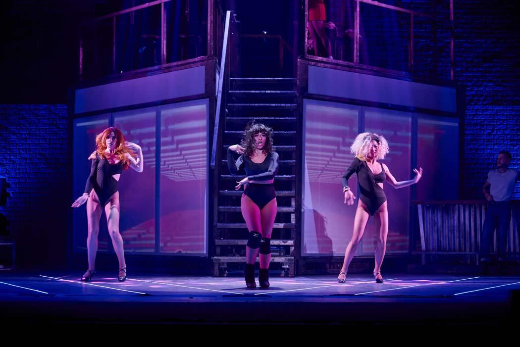 Flashdance El Musical 6