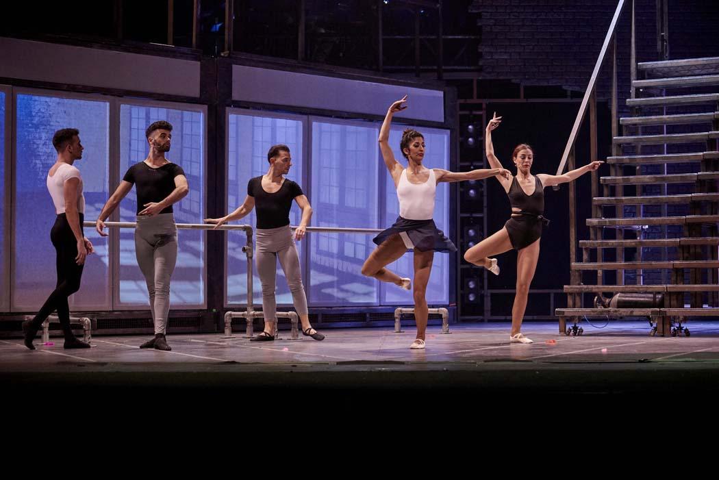 Flashdance El Musical 7