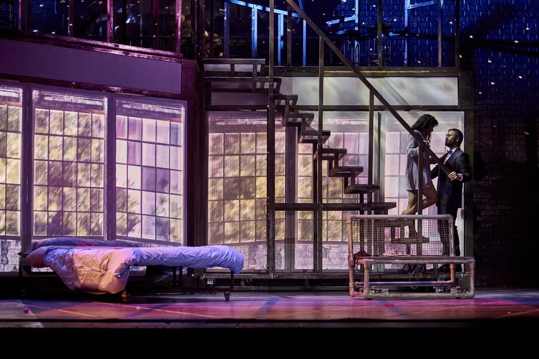 Flashdance El Musical 8