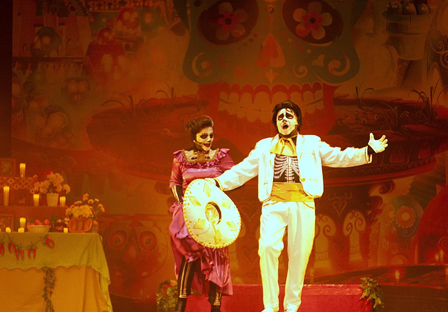 Coco, El Musical 3