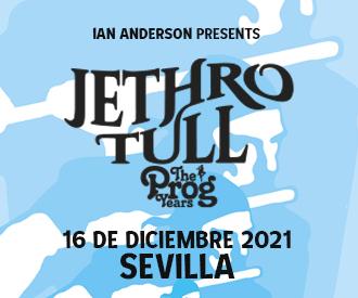 IAN ANDERSON presents JETHRO TULL 3