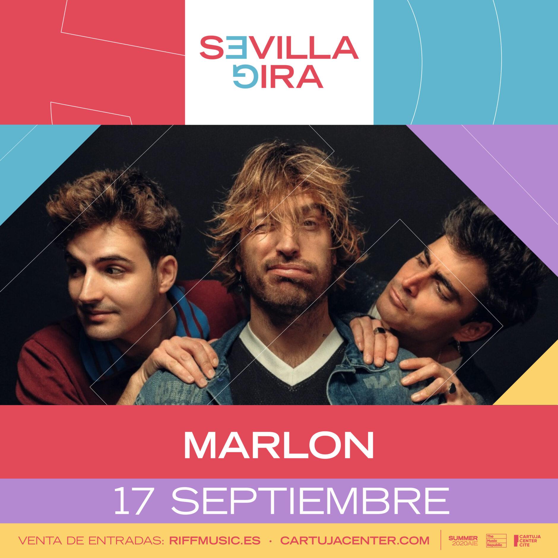 SEVILLA GIRA - MARLON 1