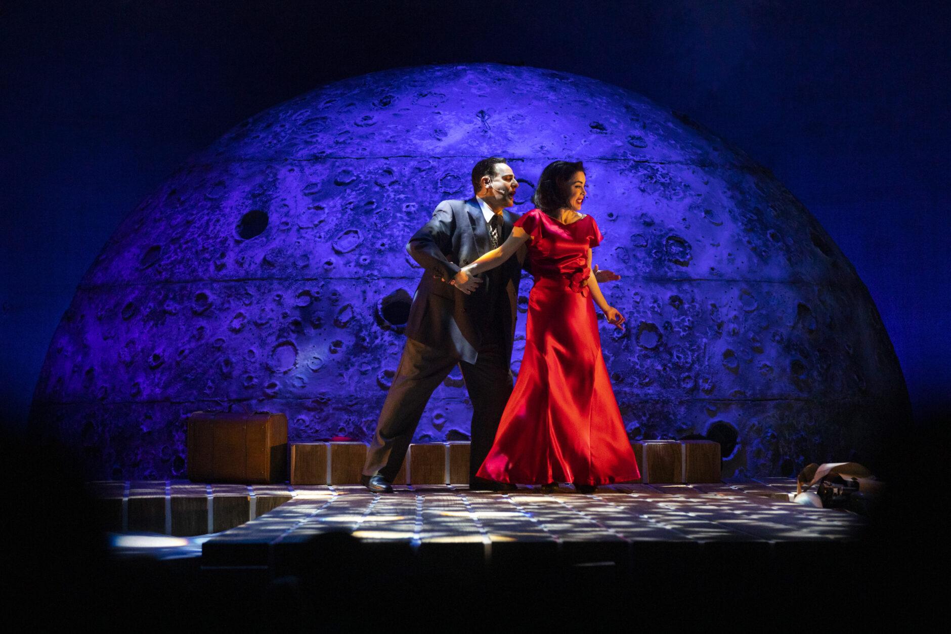 Antoine, el musical - La increíble historia del creador de El Principito 2