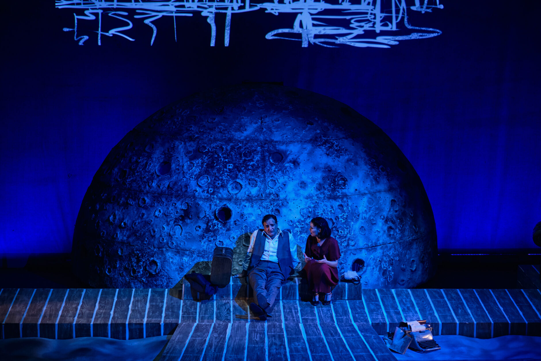 Antoine, el musical - La increíble historia del creador de El Principito 4