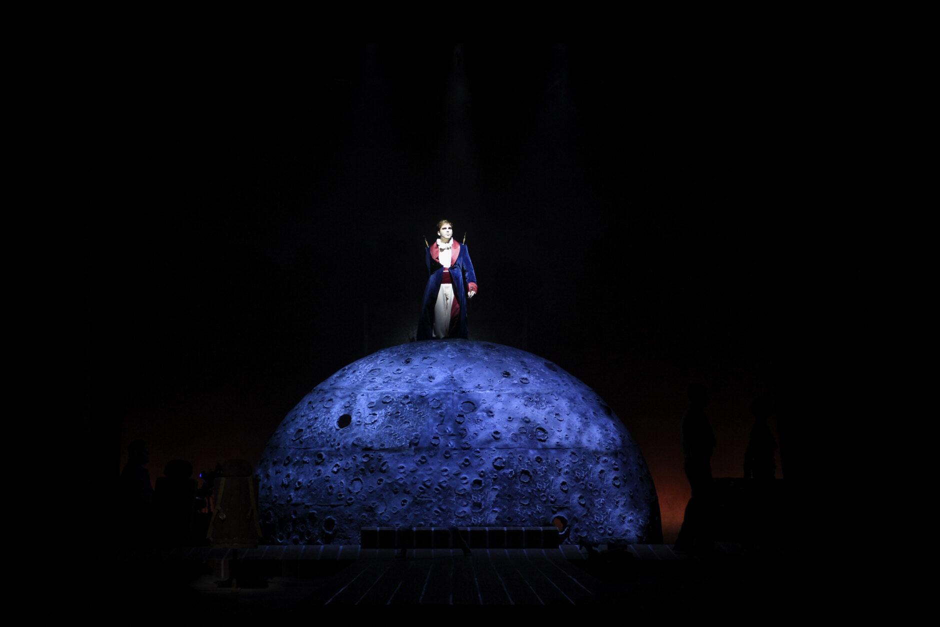 Antoine, el musical - La increíble historia del creador de El Principito 8