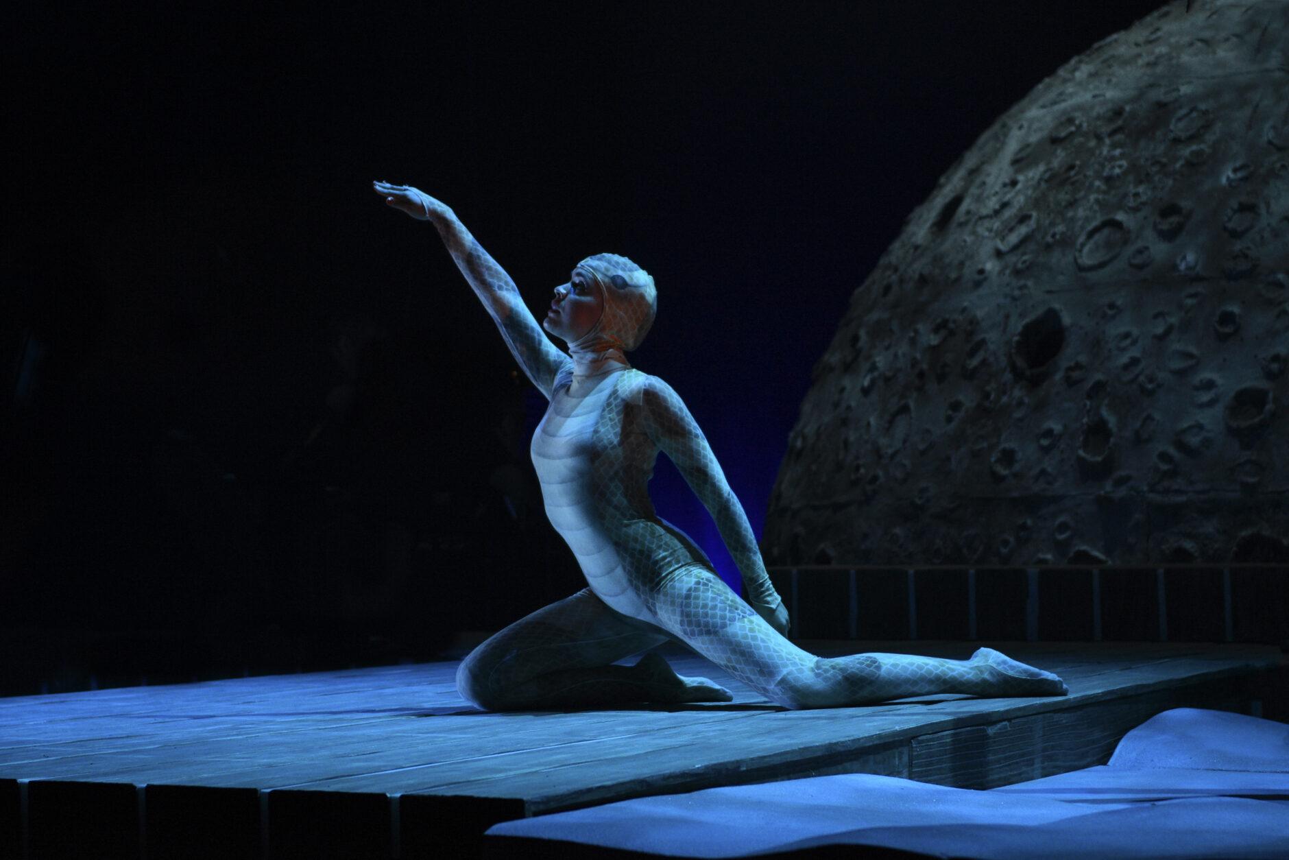 Antoine, el musical - La increíble historia del creador de El Principito 7