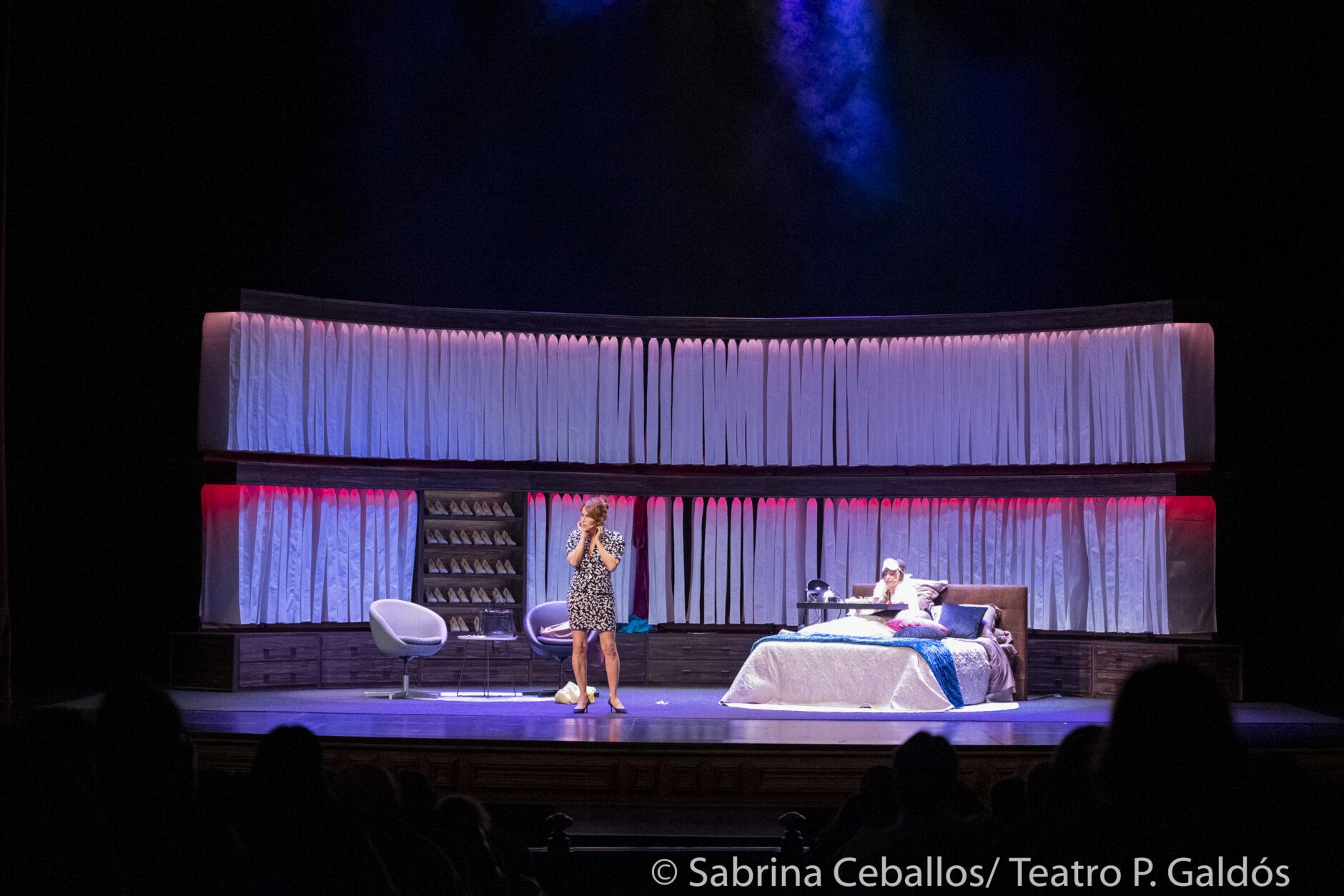LA GRAN DEPRESIÓN - Nuria Roca y Antonia San Juan 3
